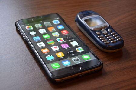 Imagen para la categoría Telefonía