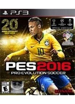 Imagen de PS3 PES 2016