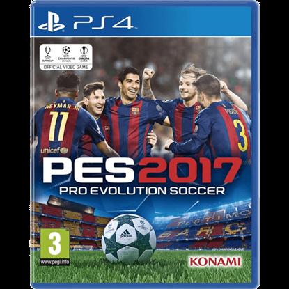 Imagen de PS4 PES 2017