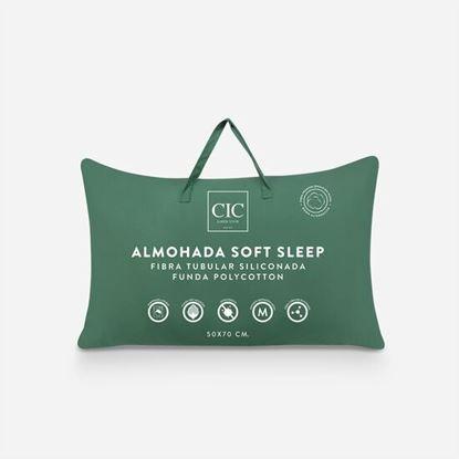 Imagen de Almohada Cic Soft Sleep